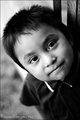 Young Mayan Boy