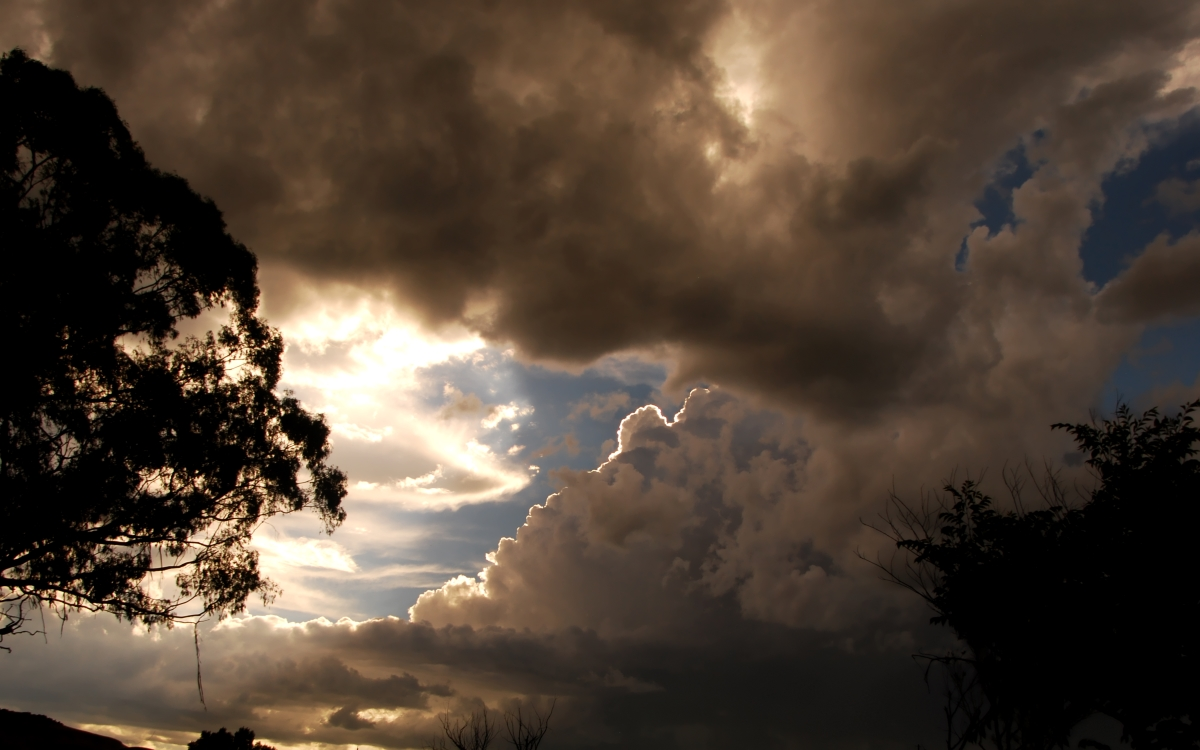 Of Clouds and Linings