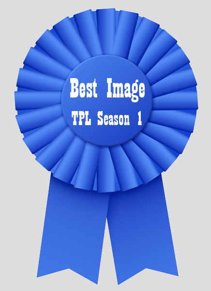 Blue Ribbon - Best of Season