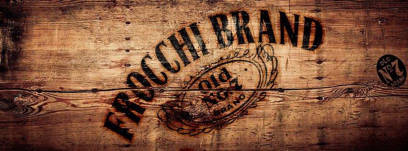 Frocchi Brand...NO.7
