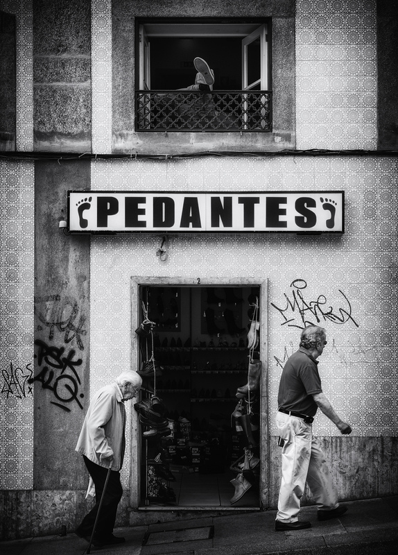 Pedantes