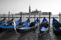 gondola blue