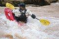 Colorado Canoeist