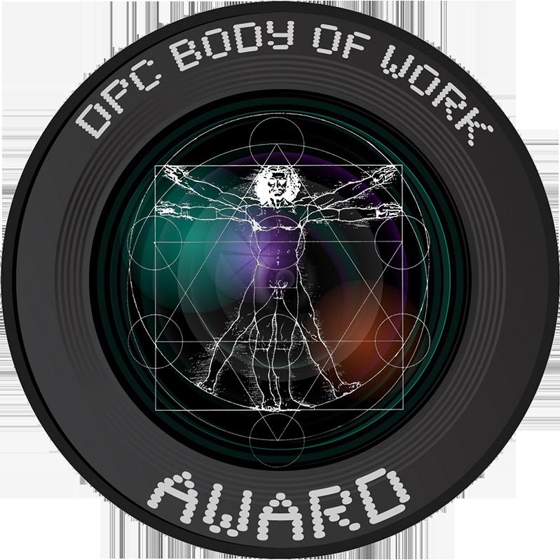 Body of Work Award