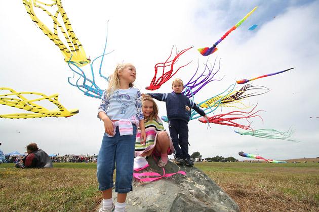 Kite Kids