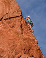 Climb Away!