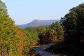 Iron Fork Mountain