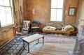 Bodie Interior-