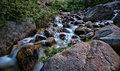 Stream Mt Whitney Portal