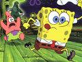 Zilla meets Spongebob