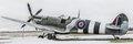 British Spitfire Replica 2015