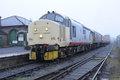 Class 37/5 37674