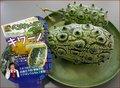 Kiwano, the Horned Melon