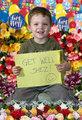 Get Well Shez! :-)