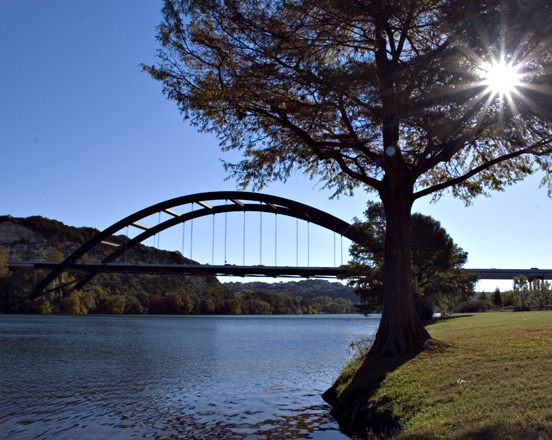 Pennybacker Bridge 3