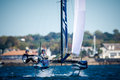 US Qualifier Foiling Generation Newport RI