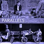 blue parallels
