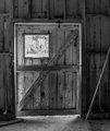 Barn Door 2