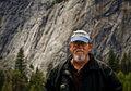 DPC Hat (and Bear) Visits Yosemite