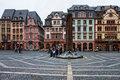 Mainz square
