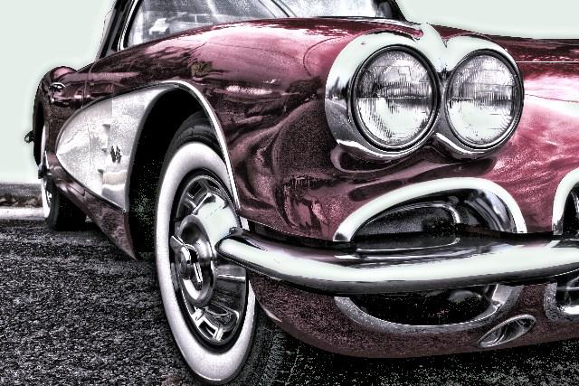 1959 Classic