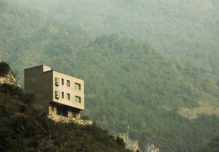 Architectural Brutalism