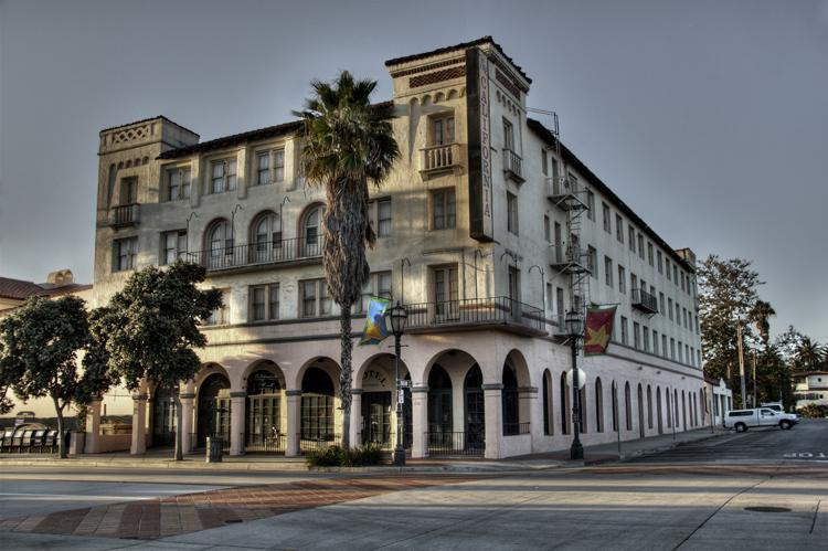 Hotel California (Again)