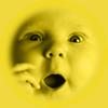 babyface-yellow