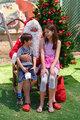 Meeting Summer Santa