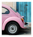 VW, the pink