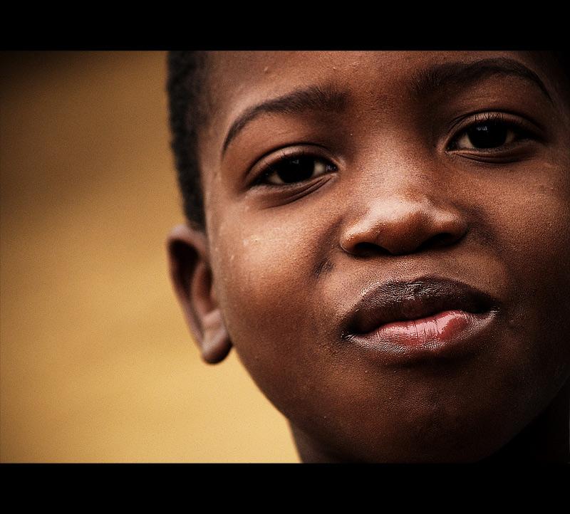 Maputo Boy