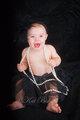 Peyton 9 Month Old Shoot