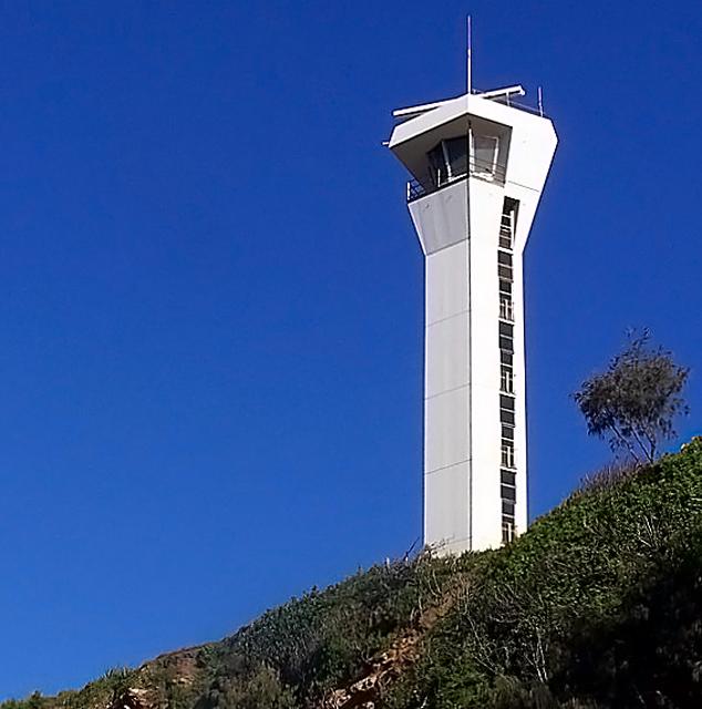 Pt. Cartwright Lighthouse