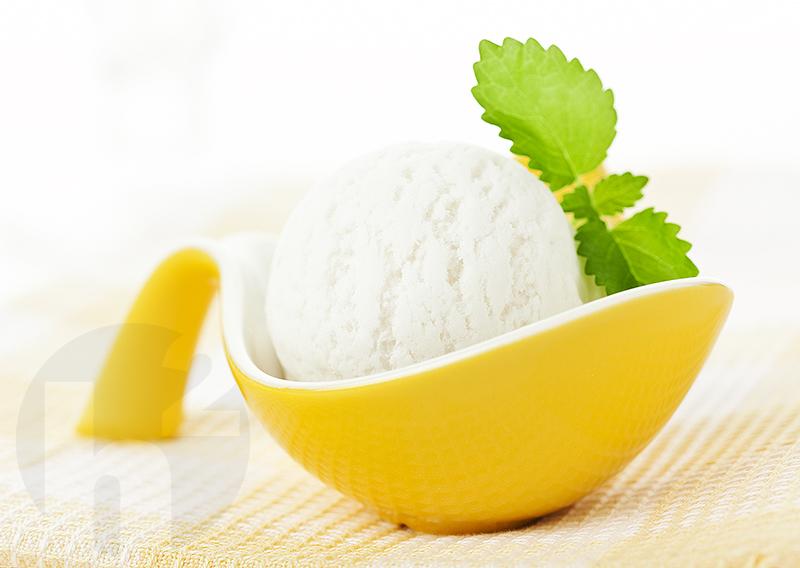 Lemon Sorbet by h2 - DPChallenge
