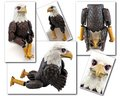 Eagle Kitsch