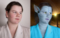 Avatar na'vi