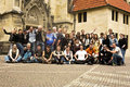 workshop Muenster GTG 2007