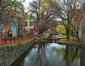 Late Fall- C&O Canal