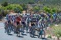 Peloton-Tour of California