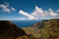 Na' Pali Coast-Kauai