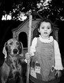 Childhood Gothic