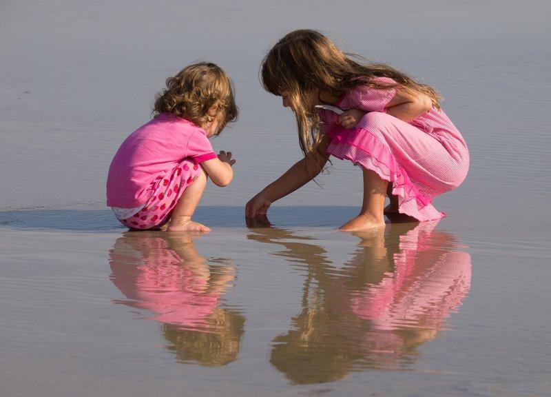 Sand Sisters