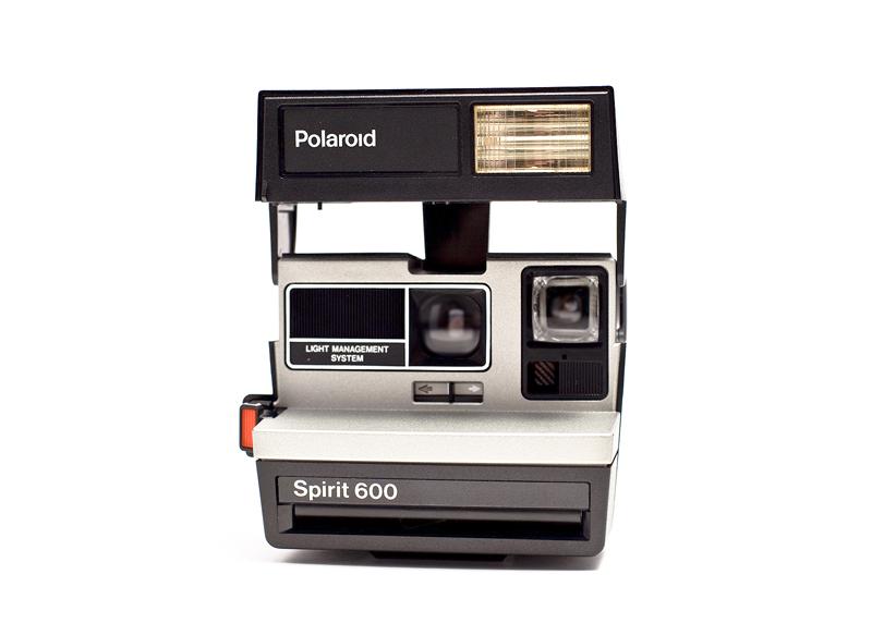 polaroid spirit 600 by krnodil dpchallenge. Black Bedroom Furniture Sets. Home Design Ideas