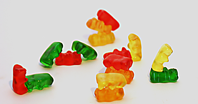 gummy bear porn Sort by relevance   Swallowing gummy bear family part 1 of 5- Daddy Bear disappears!