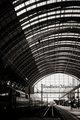 Frankfurt Railway Station