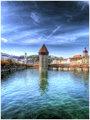 Luzern - HDR