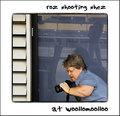roz shooting shez @ woolloomooloo