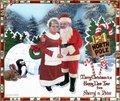 Sherryl & Peter Christmas card