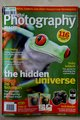 Digital Photography Magazine - cover