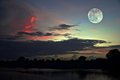 Lunar Fantasy.